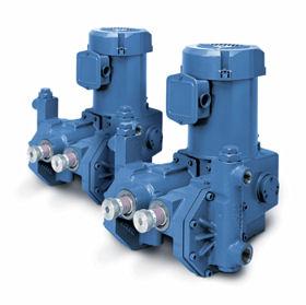 Neptune 500-D Series Hydraulic Diaphragm Metering Pumps