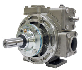 Blackmer Sliding Vane Pumps Designed For Compatibility With AdBlue Handling Operations