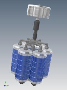 Intewa Aqualoop – Neues System zur Wasser- und Grauwasseraufbereitung