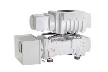 Vakuumpumpen für hohe Leistung in anspruchsvollen Prozessen