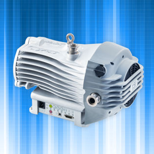 Edwards Launches a New Generation of High Performance Dry Scientific Vacuum Pumps