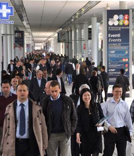 Mostra Convegno Expocomfort: 325,000 sqm of Business Space
