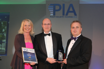 KSB Wins Manufacturer of the Year Award