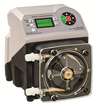 Case Story: Blue White Peristaltic Pumps for Sodium Hypochlorite Injection