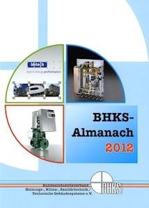 BHKS präsentiert Almanach 2012