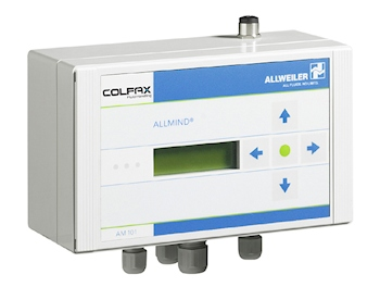 Colfax Presents Allmind and All-Optiflow