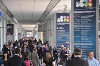 Mostra Convegno Expocomfort 2012:  A Huge Success