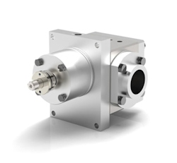 Puro – New Gear Pump for Food Industry