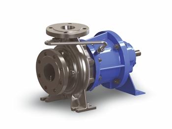 Spaltrohrmotorpumpen und Magnetkupplungspumpen für Prozessanwendungen