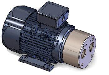 Varna Introduces Newest Pump