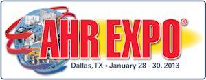 2013 AHR Expo Already Largest Southwest Show