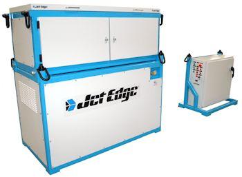 Jet Edge Modular Waterjet Pump