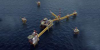 Wärtsilä Hamworthy Strengthens Offshore Waste Treatment Reference