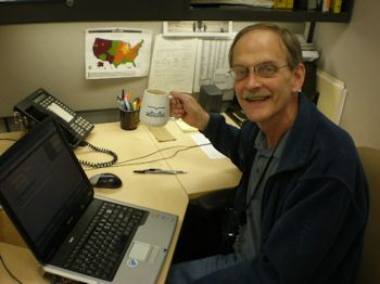 Midland Manufacturing Mourns Passing of Keith Miller