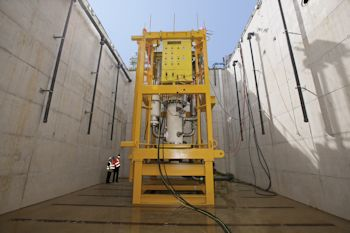 FMC Technologies and Sulzer Pumps Ltd Complete Qualification Testing of New Subsea Pump