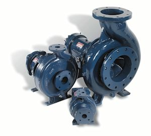 Griswold 811 Series ANSI Pumps Meet Oil-and-Gas Needs