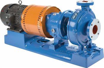 Tencarva Gains Municipal Market Representation Of  ITT Goulds Pumps Product Lines