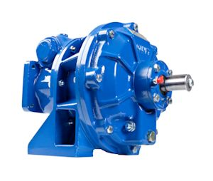Mouvex to Launch CC20 Eccentric Disc Truck Pump