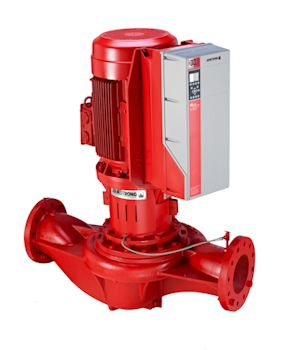 Armstrong Launches New Variable Speed Pump Range