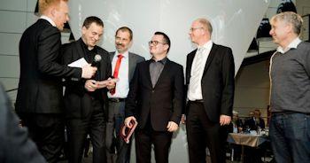 Grundfos: Magna3 Wins the Danish Design Award