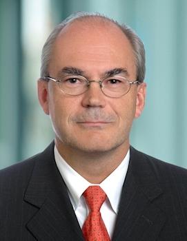 Michel Demaré to Step Down As CFO of ABB