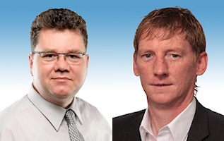 Zewotherm verstärkt Team mit zwei neuen Key Account Managern