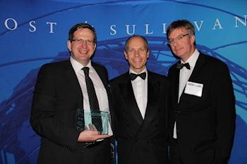 Award for KSB Innovation