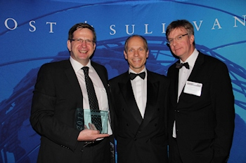 Auszeichnung für KSB-Innovation