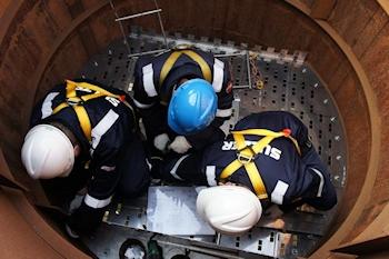 Sulzer to Revamp Vacuum Distillation Unit for Saudi Aramco