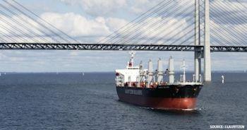 New Pumps Save Millions At Sea
