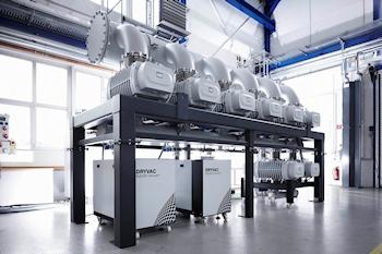 Oerlikon Leybold Vacuum gewinnt weiteren Auftrag für Stahlentgasung