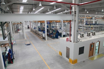 Sulzer Opens New Pumps Production Plant in China