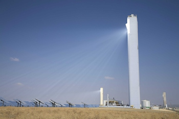 Sulzer Pumps Reinforces its Position in the Concentrated Solar Power Markets