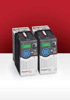 Rockwell Automation stellt neue Generation von Frequenzumrichtern vor
