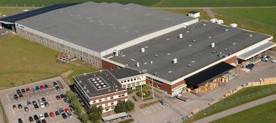 Sulzer Pumps Opens a New Service Center in Sweden