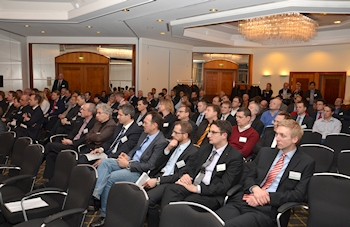 9. Wilo OEM-Forum: Podiumsdiskussion zum ErP-Labeling
