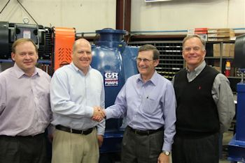 Tencarva Machinery Company Acquires Assets Of Southern Sales Company Inc. in Nashville