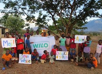 Wasser marsch – Hilfe für die Massai