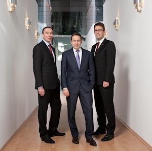 Wechsel in der EagleBurgmann Geschäftsführung