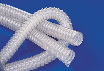 Master PUR-Food Hoses from Masterflex Pass Stringent New Food-Grade Tests