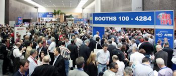 2013 AHR Expo Breaks All-Time Southwest Records