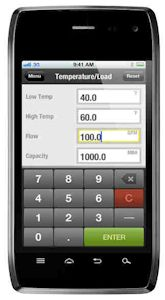 Bell & Gossett System Syzer Mobile App Now Available for Android