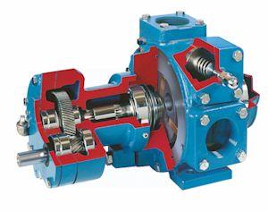 Blackmer GX/X Series Pumps Help Optimize Oilfield Operations