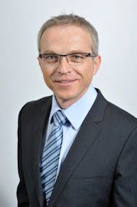 Beat Römer to Become New Head of Corporate Communications
