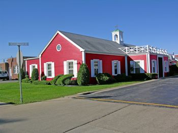 Xylem's Bell & Gossett Little Red Schoolhouse Adds New Certified LEED Course to its Curriculum