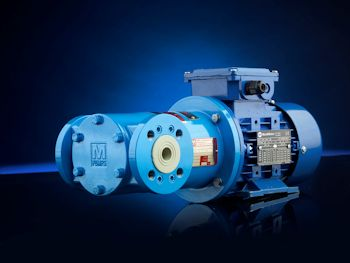 Vane Pumps Provide Smooth, Consistent Leak-free Pumping