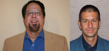 Scott Hanratty and Florin Iancu Join Turbodesign Technology