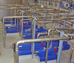 NOV Mono Receives Order From Danish Wastewater Treatment Plant