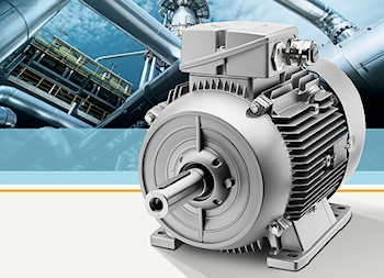 Siemens Expands Its Simotics XP Portfolio With New Motors