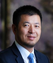 Dover's Pump Solutions Group Names Jeff Zhang General Manager of PSG Facility in China